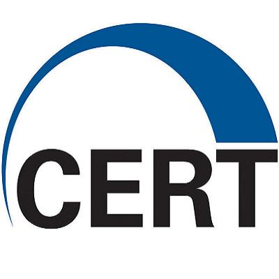 مراکز CERT